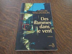 des-flammes-dans-le-vent-PENELOPE-WILLIAMSON