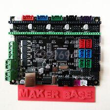 MKS Gen-L 3D Printer Control Board Replace Ramps 1.4 & Mega 2560 R3 New
