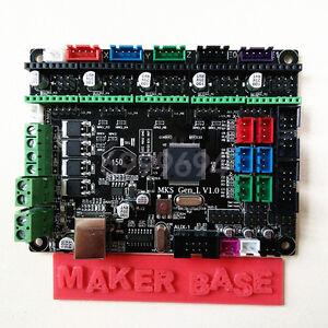 MKS-Gen-L-3D-Printer-Control-Board-Replace-Ramps-1-4-amp-Mega-2560-R3-New