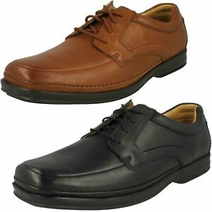Clothing, Shoes & Accessories 'mens Clarks' Formal Lace Up Shoes Scopic Way Aromatic Flavor