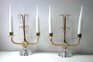 UNE-PAIRE-DE-LAMPES-BOUT-DE-TABLE