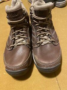 New Balance 1569 Gore-tex Hiking Boots