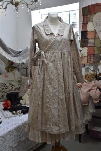 Les ours fleurs robe//dress robe cache cœur poere