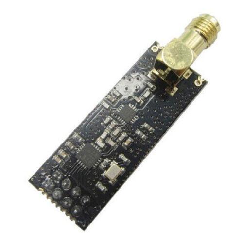 1 pcs 3.3V 1100 Meter Long-Distance NRF24L01+PA+LNA NRF24L01P Wireless Module