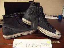 NEW Converse All Star Split Seam leather by John Varvatos size 10