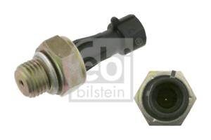 Oil Pressure Sensor Switch 12 for FIAT PUNTO 1.4 GT Turbo 1.6 1.7 D TD 55 1.1 60