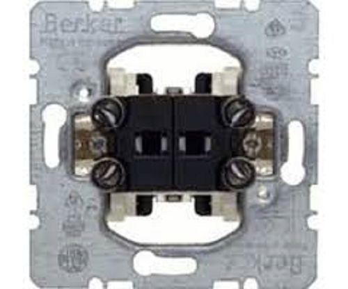 BERKER Série Interrupteur 3035 Interrupteur va et vient Up