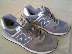 New Balance 574 Classic Size 9 UK Encap