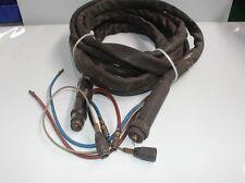 Schlauchpaket Schweißbrenner Verlängerung MIG MAG Schutzgas-Schweißgerät #20584