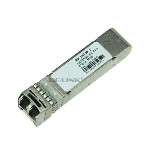 850nm 300m Transceiver SFP-10G-SR-S Cisco Compatible 10G-SR SFP