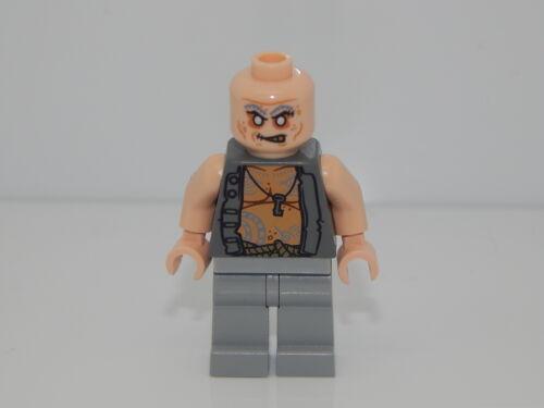 Lego Minifigure Pirates Of The Carribean Quartermaster Zombie