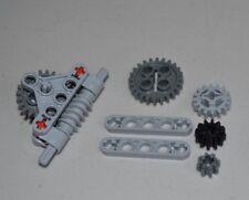LEGO Technic LARGE TURNTABLE GEAR PLATFORM Big Grey Part Piece robotic NXT ev3