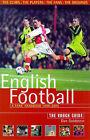 English Football: A Fan's Handbook: 1999-2000 by Dan Goldstein (Paperback, 1999)