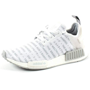 S76518 R1 Ltd Sneaker Whiteout Zapatillas Edition Runner Boost Nmd Blackout Adidas v1qFFw