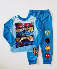 Marvel Boys Avengers Infinity War 2-Piece Pajama Set