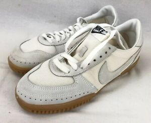 leather nikes womens