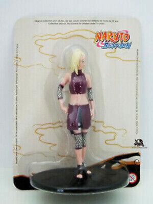 NAR25 Figurine PVC NARUTO Shippuden Altaya Sai