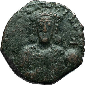 Constantine-VII-Porphyrogenitus-913AD-Authentic-Ancient-Byzantine-Coin-i66221