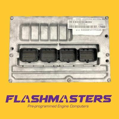 Flashmasters 2002 Malibu Engine Computer 12209614Programmed to Your VIN ECM PCM ECU