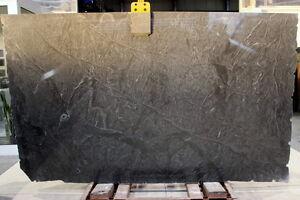 Tischplatte Arbeitsplatte Naturstein Granit Virginia Black Abdeckung
