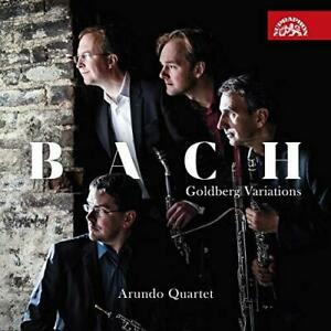 Arundo-Quartet-Bach-Goldberg-Variations-NEW-CD