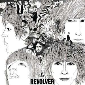 Reproduction-034-The-Beatles-Revolver-034-Poster-Album-Cover-Size-16-034-x-16-034