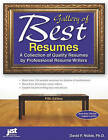 Gallery of Best Resumes: A Collection of Quality Resumes by Professional Resume Writers by Professor of History David F Noble (Paperback / softback, 2011)