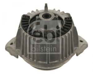 Lagerung Motor für Motoraufhängung Vorderachse FEBI BILSTEIN 30628