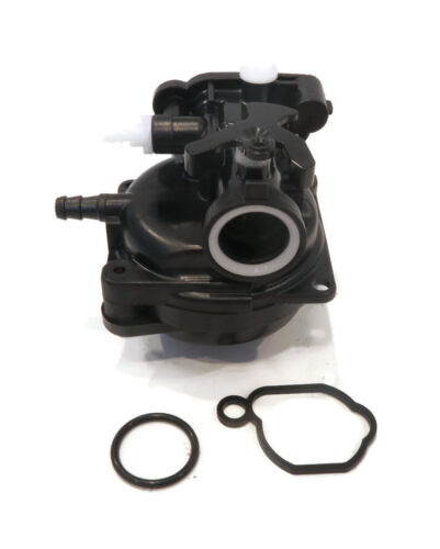 CARBURETOR W// GASKETS fit Briggs /& Stratton 08P502-0110 08P502-0111 Mower Engine