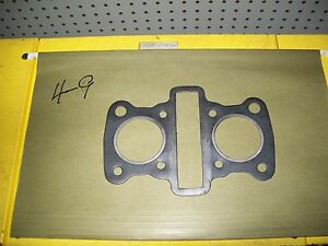 1 Of Honda Motorcycles Part 12251 235 000 Head Gasket Ebay
