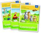 Löwenzahn. Leselernbücher A, B, C als Paket Silbenausgabe (2015, Taschenbuch)