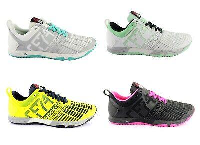 Reebok Crossfit Sprint Tr Trainingsschuh Damen Fitness Laufschuhe Schuhe Gym Lange Lebensdauer
