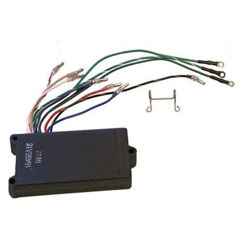 Sierra 18-5790 Power Pack