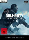 Call Of Duty: Ghosts - Hardened Edition (PC, 2013)