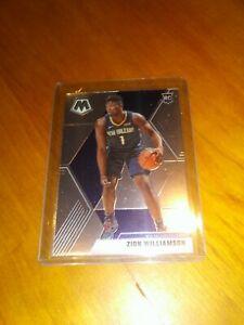 Zion-Williamson-Ja-Morant-NBA-Rookies-Autos-Numbered-Relics-Hot-Packs-GUARANTEED