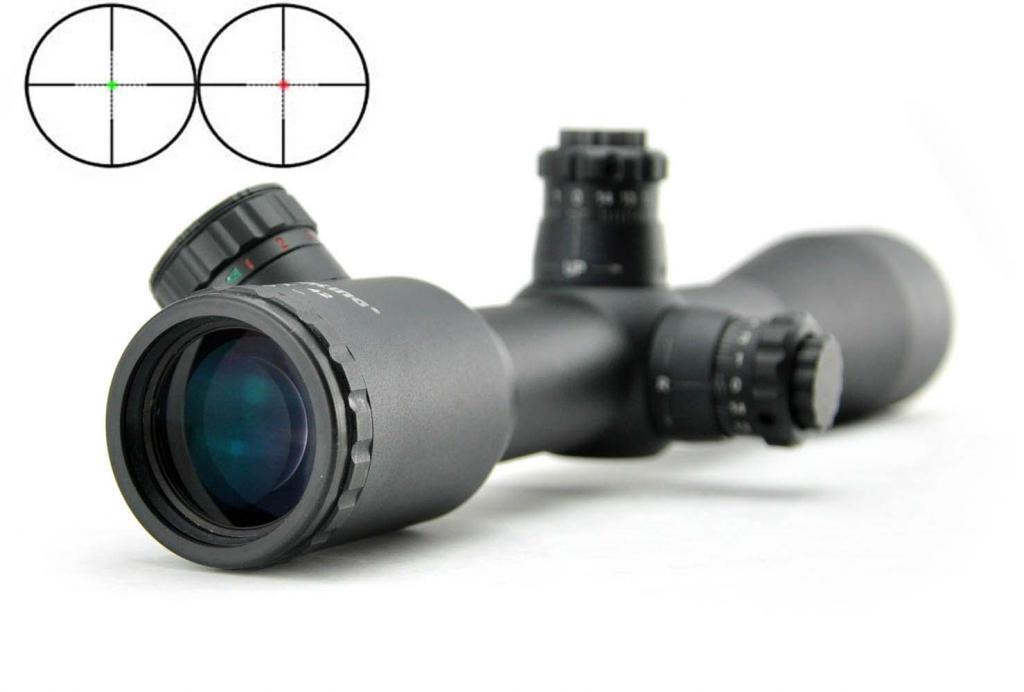 Visionking 6x42 mil Dot ir militar táctico apuntemos scope.223.308. 3006