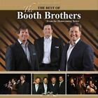 Best Of The Booth Brothers 0617884631420 CD