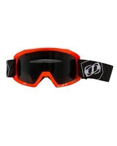 Jetpilot H2O Floating Goggles Orange OSFM Polarisierte PWC Jetski Schutzbrille