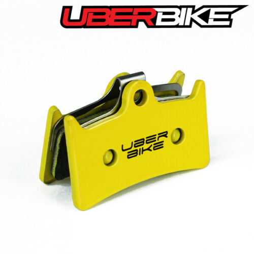 Uberbike Hope V4 Sintered Disc Brake Pads