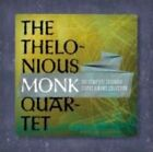 The Thelonious Monk Quartet Complete Columbia Studio Albums Collection 6cd CD
