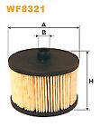 Filtron PE816/5 Fuel Filter