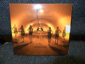 Rausch-Gold-Engel-ALC-UND-BAND-CD-ist-neuwertig-TOP