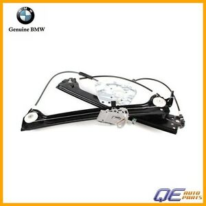 bmw z4 2003 2004 2008 window regulator without motor