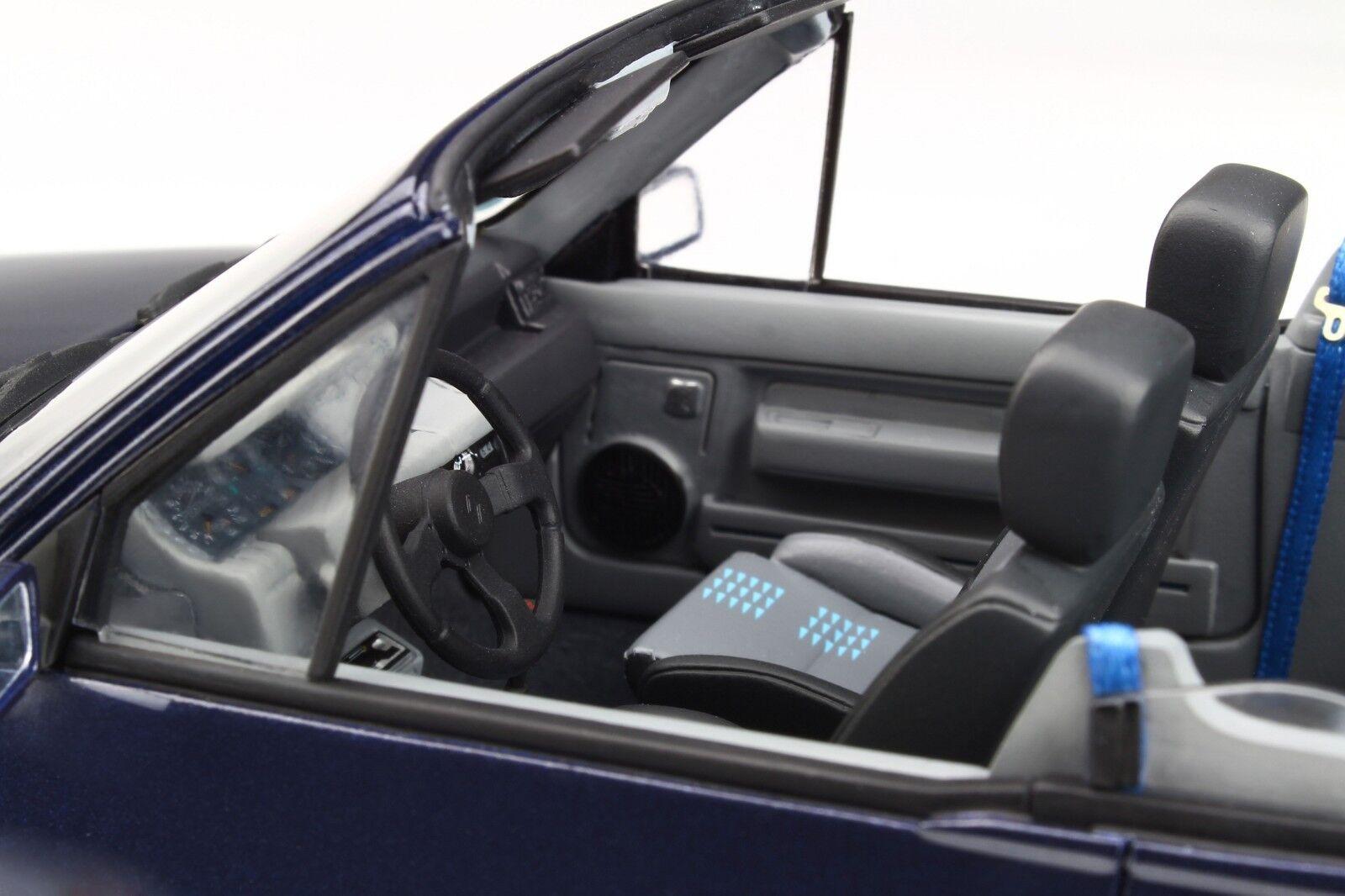 Renault 5 GT GT GT TURBO  NOUVEAU  Otto ot280  1 18 c52b74
