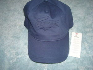 LACOSTE-NAVY-BLUE-ADJUSTABLE-HAT-WITH-LRG-ALLIGATOR