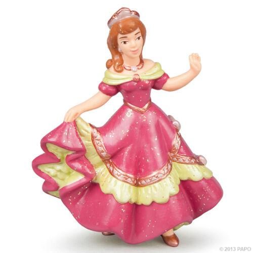 Papo 39043 principessa Lilla 9 cm dire e fiabe