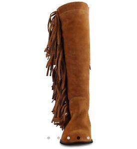 bottes bottes jonak daim marron 38 | eBay