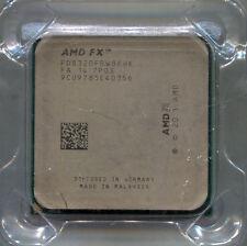 AMD FX-8320 FD8320FRW8KHK 3.5 to 4.0 GHz eight core socket AM3+ CPU 125W Vishera