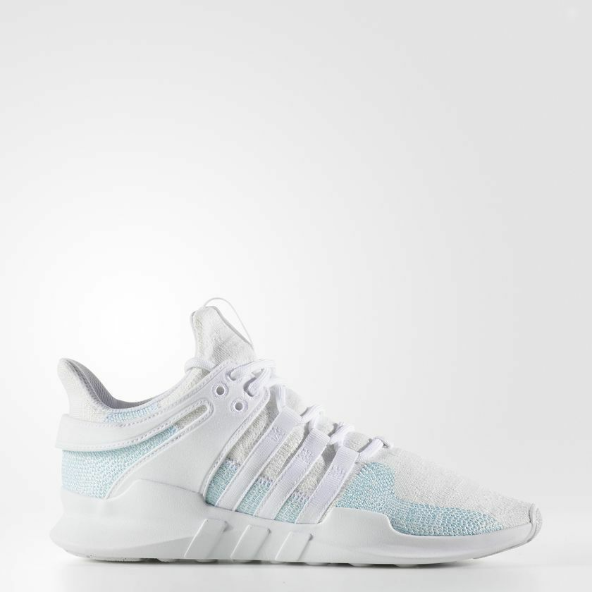 Adidas Originals Eqt Support Adv Ck Parley Parley Ck White Mens Sneakers AC7804 11174e