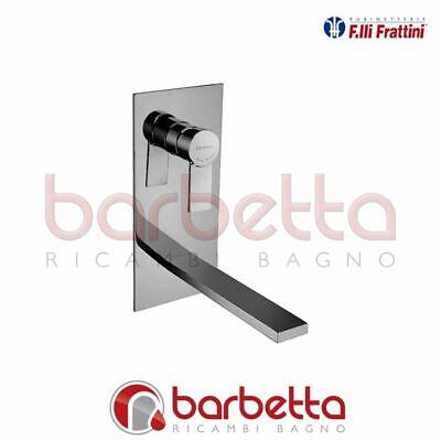 Nuttig Batteria Lavabo A Parete Senza Scarico Gaia Frattini 55035